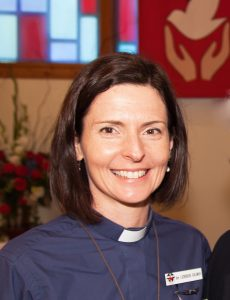 Catherine Soloman