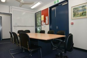 view of meeting room 2