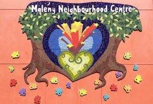 Come in to maleny neighbourhood Centre