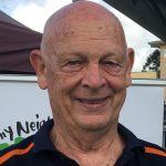 Jim Straker